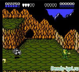 Боевые жабы / Battletoads