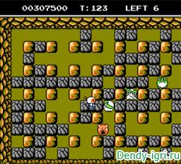 Бомбермен 2 / Bomberman 2