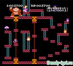 Донки Конг Классика / Donkey Kong Classics