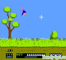 Duck Hunt денди