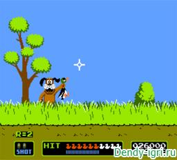 Утиная охота / Duck Hunt