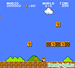 ������� ����� ���� ����� ����� ���� / Super Mario Bros - original