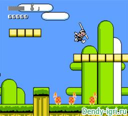 Супер Марио 14 / Super Mario 14