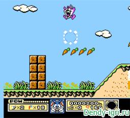 Super Mario Bros 6 денди