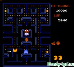Пакмен / Pac-Man