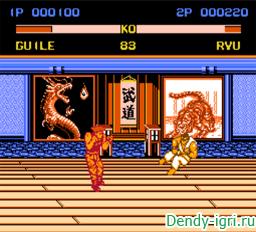 Уличный боец  12 бойцов / Street Fighter VI 12 Peoples