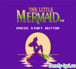 ������ ����� ���� ��������� / Little Mermaid, The